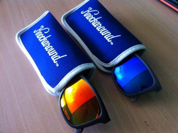 10% auf Knockaround Sonnenbrillen zzgl. 7€ Versand
