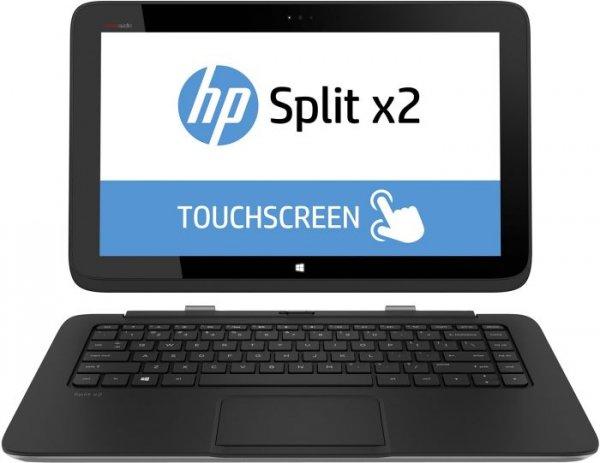 """HP Split 13-m115sg x2 - 13,3"""" Notebook / Tablet für 777,- €"""