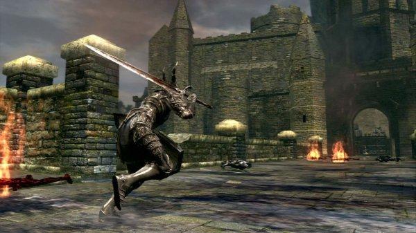 XBLA - Für Gold - Dark Souls und Final Fantasy XIII-2 deutlich reduziert