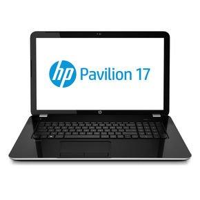 """[Notebooksbilliger] Hewlett Packard HP Pavilion 17-e026eg Notebook 17,3"""" 8GB RAM 500GB"""
