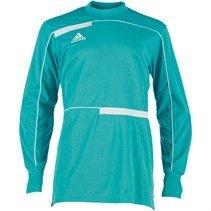adidas Torwart Trikot Freno 3 Streifen Blau/Weiß UVP37,95 @mmdirect