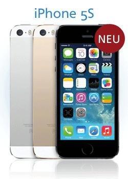 [öffentlicher Dienst] O2 on Business XL + z.B. iPhone 5S 16 GB