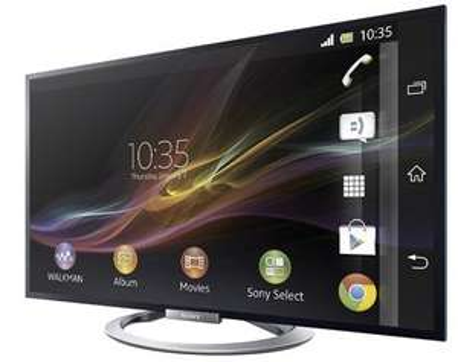 Sony KDL-42W805 für 667€ – Passiver 3D-TV der Oberklasse mit Triple Tuner (T/C/S2)