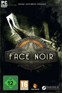 [Steam]   Face Noir  bei  dailyroyale.com