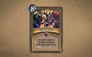 Hearthstone Open Beta in Nord Amerika, Europa folgt die Tage