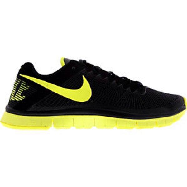 @SP24 Nike Free Trainer 3.0 schwarz/gelb