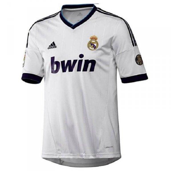 Diverse Trikots ab 19,95€ (z.B. Real Madrid, AC Mailand, Borussia Mönchengladbach)