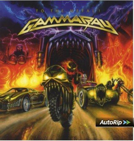 Gamma Ray - To the Metal Vinyl + AutoRip günstiger als MP3 Album