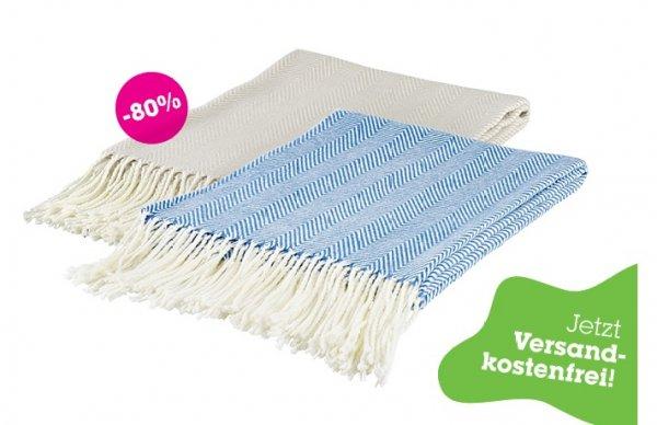 """!!!!!NUR HEUTE!!!!  """"MÖMAX"""" schöne Decke / Teppich für nur 4€ inkl. Versand"""