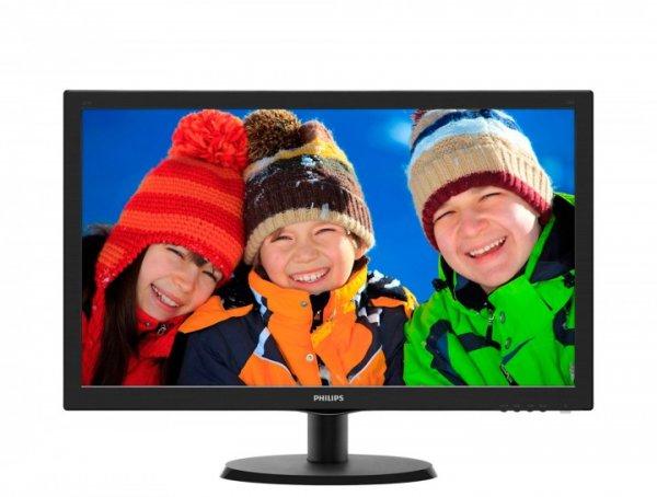 """Philips V-line 223V5LSB für 89,90€ - 21,5"""" LED-Monitor"""