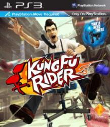 Kung Fu Rider (Move Compatible) für 6,71€ inkl. Versand bei Bee.com