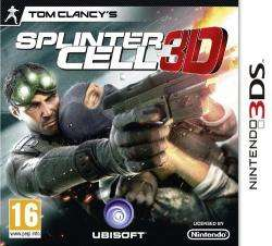 Tom Clancy's Splinter Cell - Chaos Theory 3D und Tom Clancy's Ghost Recon - Shadow Wars je 11,19€ inkl. Versand bei Bee.com