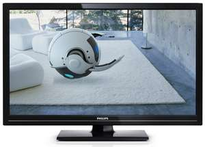 "[Lokal Stuttgart] Philips 22PFL2978 22"" Full HD LED-TV@Technoland"