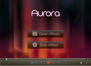 Aurora Blu-ray Media Player v2.13.7