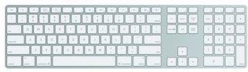 Apple Tastatur MB110D/A - 20% Ersparnis - Sofortueberweisung+Gutschein