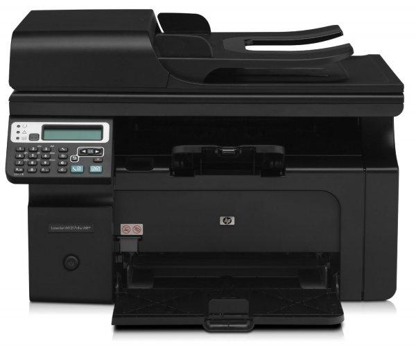 Hewlett-Packard HP LaserJet Pro M1217nfw  für 161,50 € @Amazon.it
