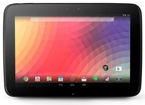 [eBay] Google Nexus 10, 32GB WiFi @computeruniverse