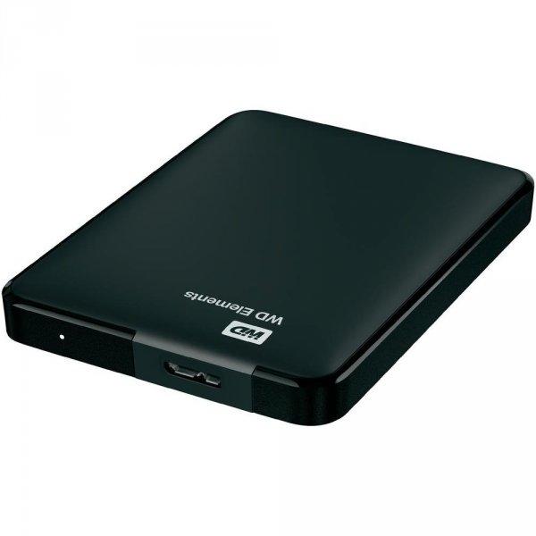 Externe 1TB Festplatte | 2,5 Zoll | USB 3.0
