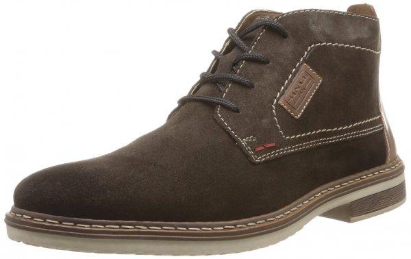 Rieker 30411 Herren Chukka Boots (kakao/mogano 25) @ Amazon.de Gr. 42-46