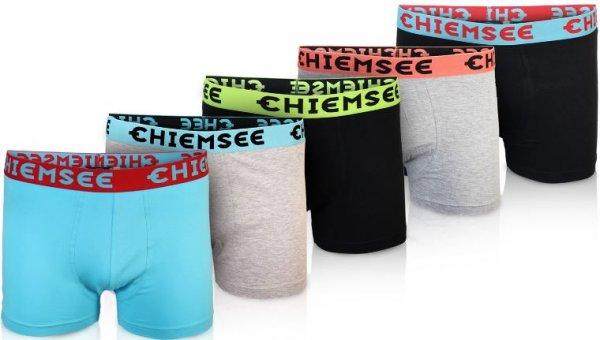 6er Pack Chiemsee Boxershorts