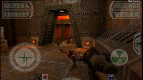 Quake 2 für Android umsonst (APK-Link)