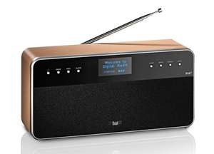 dual ir6 internet dab radio norma online. Black Bedroom Furniture Sets. Home Design Ideas