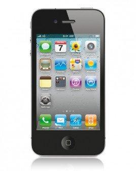 Vodafone / 300 Min. / 300 MB / SMS Flat für 14,99 € pro Monat + iPhone 4s oder HTC One mini