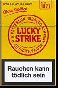 Gratis Schachtel Lucky Strike  [Abgelaufen]