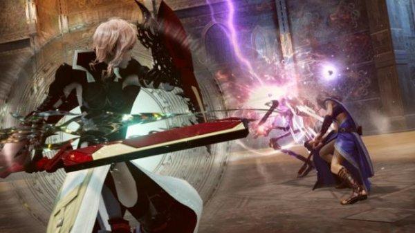 Viele Titel der Final Fantasy-Reihe ab 4,99 im PSN [PS3]