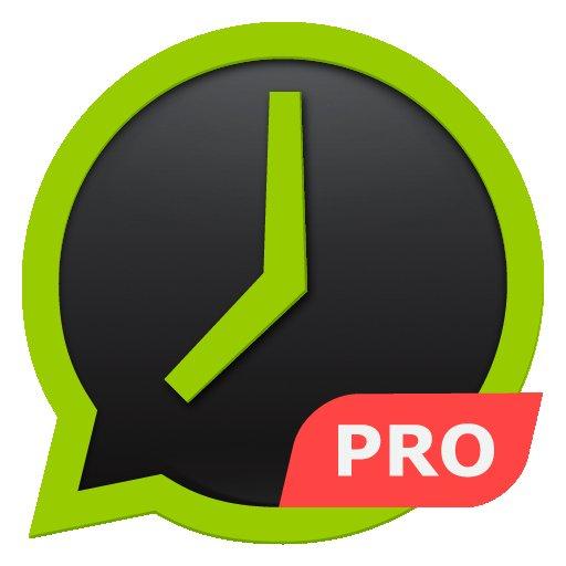 Talking Clock Pro (Android) @Amazon