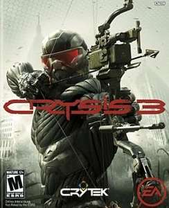 [Origin] Crysis 3 für 7,30€ @ Amazon.com