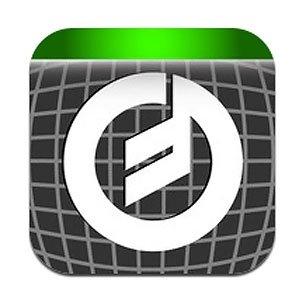 Animoog(Music Synthesizer) für iPhone