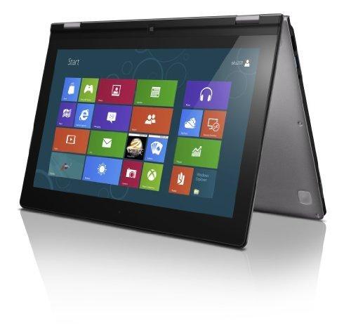 Comtech: Lenovo IdeaPad Yoga 13 MAM4HGE 679€ statt 723