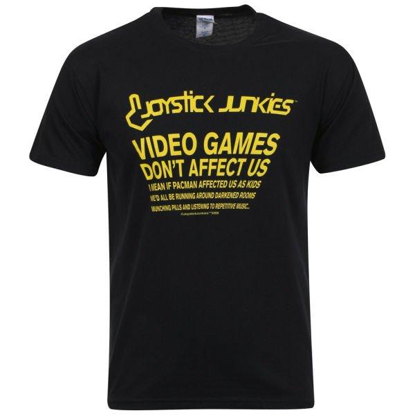 Joystick Men's Quote Star Wars T-Shirt für 6€ @Zavvi
