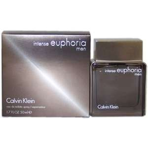 Calvin Klein Euphoria for Men E.d.T. (50 ml) für 19,95€ (Idealo ab 35€)