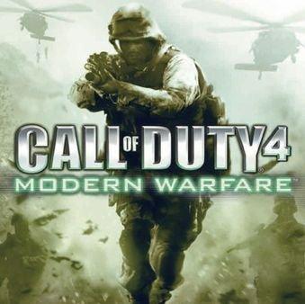 [Steam] Call of Duty 4 - Modern Warfare
