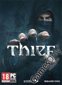 NUR HEUTE | Thief [exklusive uncut Edition] inkl. Pre-Order DLC (PC) 29,99 + 5,99€ Versand