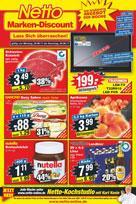 OFFLINE Netto LED-TV 21,5 Zoll 199 Euro