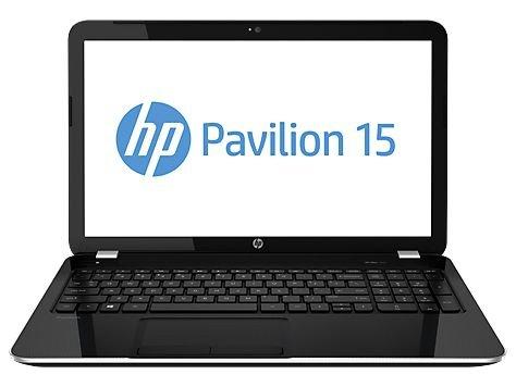 "HP: Pavilion 15-n025sg TouchSmart Notebook PC für 599 statt 699 (i5-4200U, 15,6"", 8 GB, 500 GB, GT 740M/2 GB)"