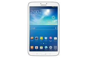 Ebay WoW 24.1: Samsung Galaxy Tab3 8.0 16GB white LTE TM (SM-T3150 ) zu 259€