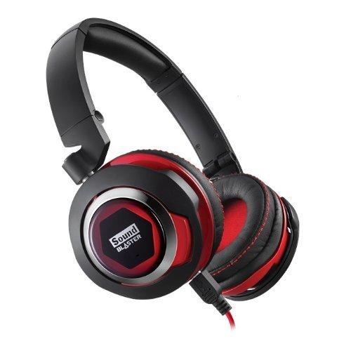 "Creative™ - USB-Headset ""Sound Blaster Evo"" (PS4,PC,MAC) für €69,90 [@ZackZack,de]"