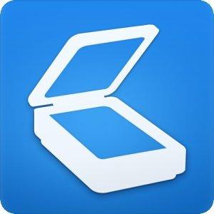 Tiny Scan Pro: PDF Scanner  gratis im Amazon AppShop