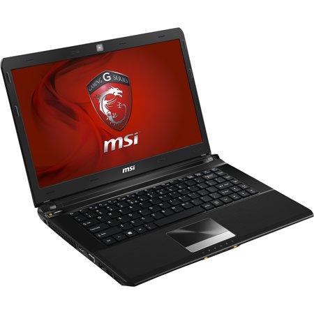 """MSI Notebook 14"""" i7 4GB GTX 760M für 739 € bei zackzack.de"""