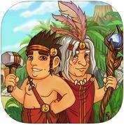 Island Tribe HD (Quadrilogy, d.h. 1-4) für iPad gratis