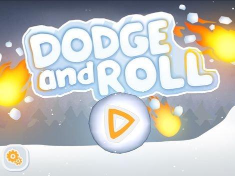 Dodge & Roll fette Arcade Action für Android GGGGGRATIS