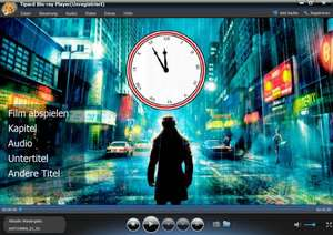 Tipard Blu-ray Player 6.1.20 (Freebie/GOTD)