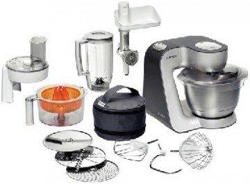 [lapado] Bosch Küchenmaschine Styline MUM 56340 für 232,99€
