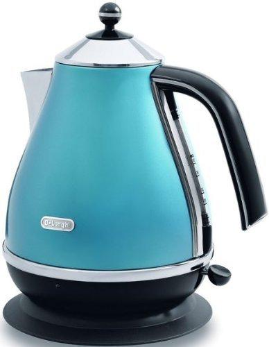 DeLonghi Icona KBO 2001 B (2000 Watt / 1,7 Liter) für 49,99€ frei Haus @DC