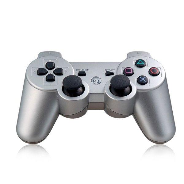 Bluetooth PS3-Controller in mehreren Farben für 9,24€ [@banggood.com]