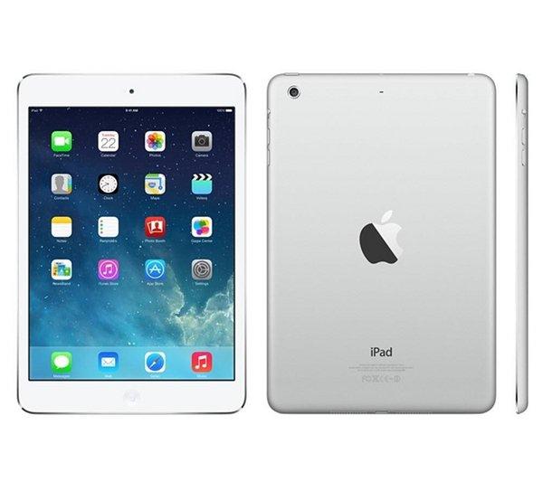 Apple iPad Air 32GB WiFi + Cellular silber & VF 5GB Datenvertrag zu 24,99/Monat + 10,-